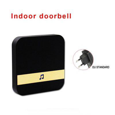 M3 WiFi Wireless Infrared Doorbell Smart Home Door Viewer Wireless Visual Doorbell