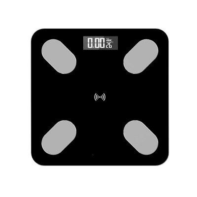 APP Bluetooth Smart Human Scale Electronic Health Weight Measurement Body Fat Scale