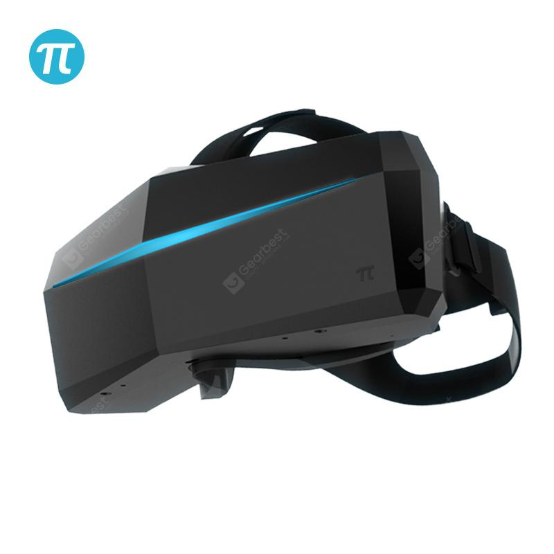 PIMAX 5K Plus Virtual Reality Headset VR Headset 3D VR Glasses for PC VR Game Video - Blue Black United Kingdom