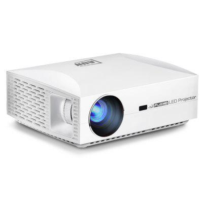 AUN Full HD Projector F30 1920x1080 Resolution LED Projector 5500 Lumens 3D Smart Beamer