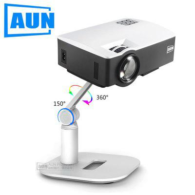 AUN Projector Bracket Adjustable Holder Support Projection wall Ceiling Projector Stand SDJ3Y