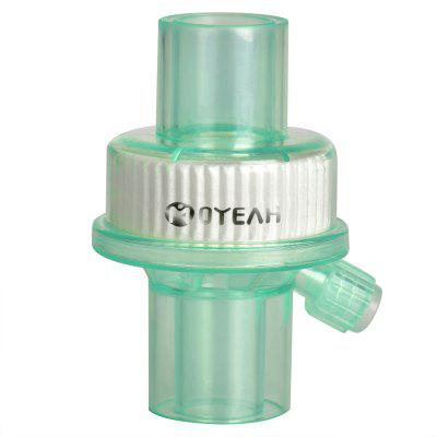 CPAP Bacterial Viral Filter For Mask Tube Machine Accessories Bacterial Filter For CPAP BiPAP Hose