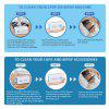 MOYEAH CPAP Disinfector With Cleaner Bag Cpap Cleaner and Sanitizer For cpap Mask Hose Tube Cleaning
