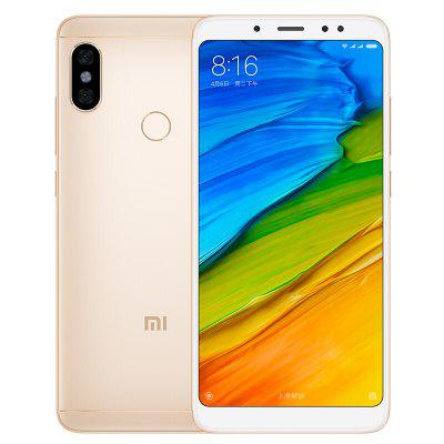 Xiaomi redmi Note 5 4G Phablet International Version 4GB RAM 64GB ROM Image
