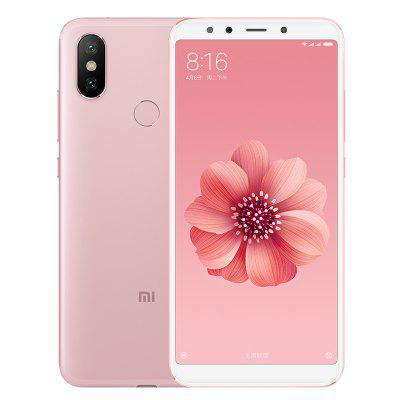 Xiaomi Mi A2 4G Phablet Global Version 4GB RAM 64GB ROM Android One Snapdragon 660 Image