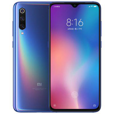 Xiaomi Mi 9 4G Phablet Global Version 64G ROM 20MP Front Camera Face ID Fingerprint Sensor Image