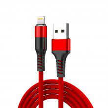 LEEHUR 2.5A Faster Charge Cable for Apple Lightning iPhone iPad