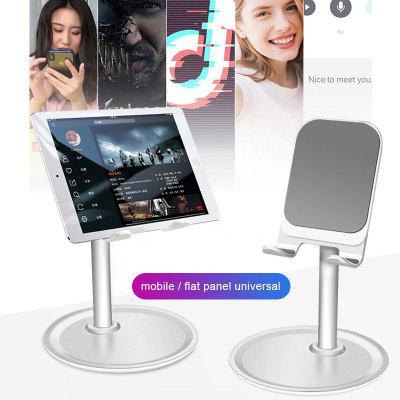 LEEHUR phone stand holder bracket Aluminum alloy ABS Rotate stand for mobile phone tablet
