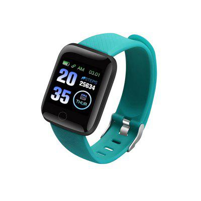 LEEHUR Smart Wristband Smart Band Watch Bracelet Fitness Tracker Sport Smart Watch