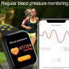 LEEHUR Fashion Sport Smart Wristband Bracelet Waterproof Smart Band Watch Fitness Bracelet