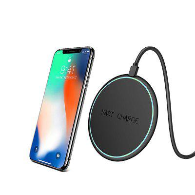 LEEHUR 10W wireless charger Fast charger
