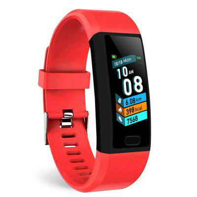 LEEHUR Smart Band Watch Wristband Clock IP67 Smart Watch Fitness Bracelet Sport Intelligent Watch