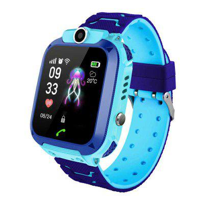 LEEHUR Children Smart Watch Band wristband intelligent watch clock