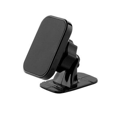 LEEHUR Car Phone Holder Stand Magnetic Stand 360 Rotation Mount for iPhone 11 Pro Max Xiaomi
