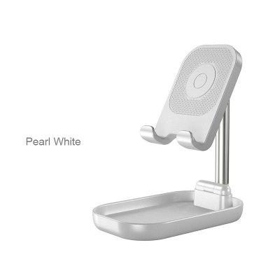 LEEHUR 10W Stand Qi Wireless Charger Wireless Phone Charger Holder Bracket Fast Charging Dock