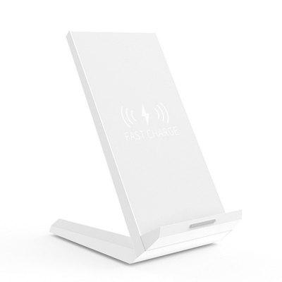 LEEHUR 15W Qi Wireless Charger Stand for IPhone Samsung Xiaomi Fast Wireless Phone Charger