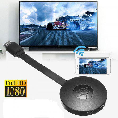 LEEHUR HDMI Dongle Wireless Wifi Display Receiver TV Stick Mira Screen Mirroring Miracast Airplay