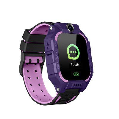 LEEHUR Children Smart Watch Band wristband intelligent watch clock for kids