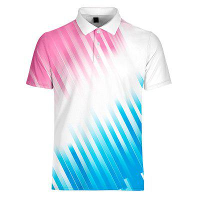 WAWNI Summer Sport T Shirt Trendy Short sleeve T-shirts