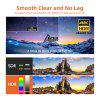 AMPCOM Supreme series HDMI Cable 2.0 Cotton Braided Gold Plated for HD 4K 60Hz 3D Golden