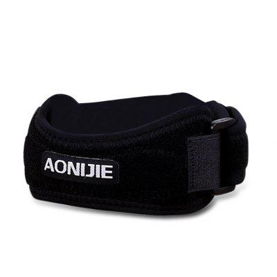 AONIJIE E4067 Adjustable Patella Knee Strap Brace Support Pad Pain Relief Band for Soccer Basketball