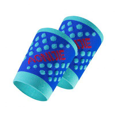 AONIJIE E4098 Unisex Men Women Wrist Compression wraps Strap and Support Sweat Wristband Brace