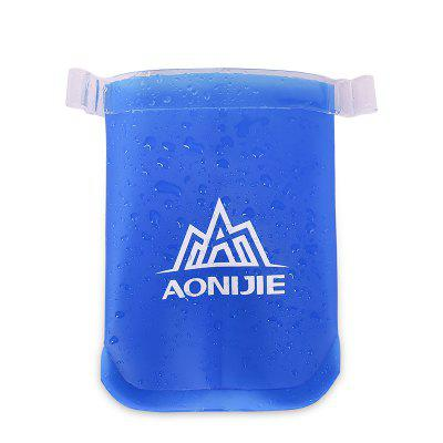 AONIJIE SD09 SD10 250ml 500ml Soft Flask Folding Collapsible Water Bottle TPU Free