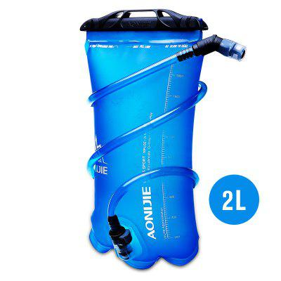AONIJIE SD16 Soft Reservoir Water Bladder Hydration Pack Water Storage Bag BPA Free - 1500ml 2L 3L