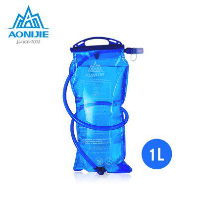 AONIJIE SD12 Water Reservoir Water Bladder Hydration Pack Storage Bag 1L 2L 3L
