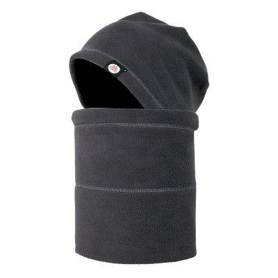 AONIJIE M22 Adults Double Layered Winter Thermal Fleece Balaclava Face Cover Cap Mask Scarf Cycling