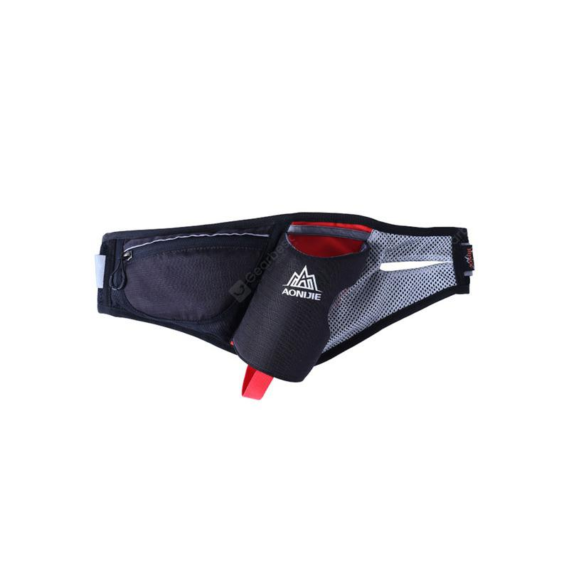 Happy Valentines Day Sport Waist Bag Fanny Pack Adjustable For Hike
