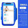 AONIJIE A892 Water Resistant Cell Phone Running Fitness Armband Arm Bag Jogging Case Holder Cover