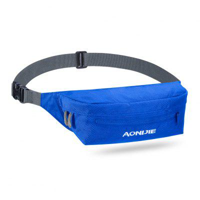 AONIJIE W931 Running Waist Belt Jogging Phone Bag Fanny Pack Pouch For Fitness Marathon Cycling