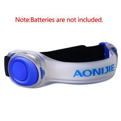 AONIJIE E4042 Night Running LED Safety Light Lamp Armband Reflective Bracelet For Runner Jogger