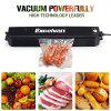 Automatic Vacuum Sealer Food Packing Machine with Vaccum Food Bags