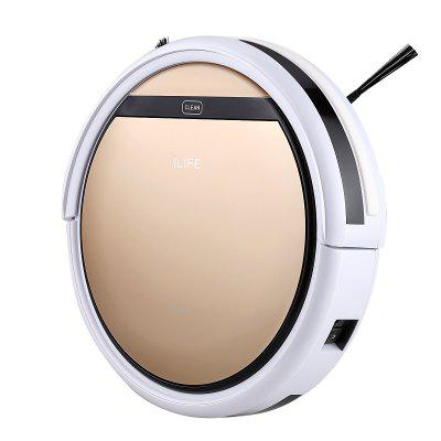 ILIFE V5S Pro Smart Cleaning Robot Auto Robotic Vacuum Dry  Wet Mopping Cleaner