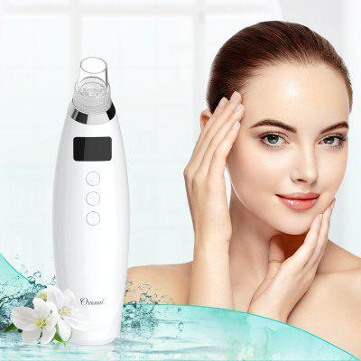 Ovonni Vacuum Pore Cleaner Electric Blackhead Remover Microdermabrasion Machine - Poland