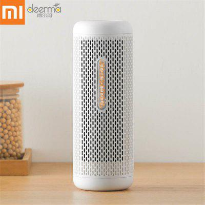 Xiaomi Deerma Home Recyclable Dehumidifier Air Humidity Dryer with Dry Wet Visual Window Holes