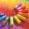 Original Xiaomi ZMI Zi5  Rainbow AA Alkaline Battery  for Camera Mouse Keyboard Controller Toys Cell
