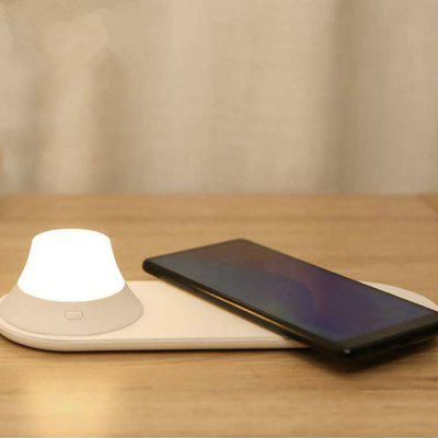 Xiaomi Yeelight Wireless Fast Charging with Magnetic Attraction LED Night Light
