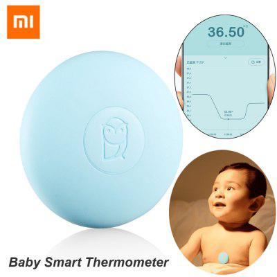Xiaomi Smart Digital Baby Thermometer Constant Monitor APP High-temperature Alarm