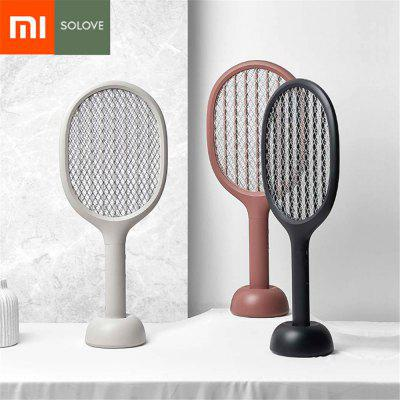 SOLOVE P1 Electric Mosquito Swatter Insect Bug Fly Mosquito Dispeller from Xiaomi youpin