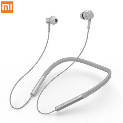 Xiaomi Bluetooth Collar Earphones Apt-X Hybrid Dual Dynamic Sport Earbuds Headphone