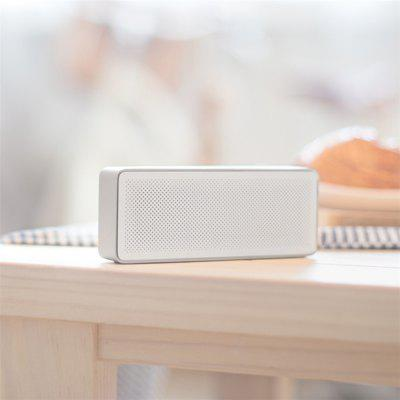 Xiaomi Square Bos Gen 2 Portable Bluetooth 4.2 Speaker with AUX port 1200mAh Large Battery for 10h Music Playback!