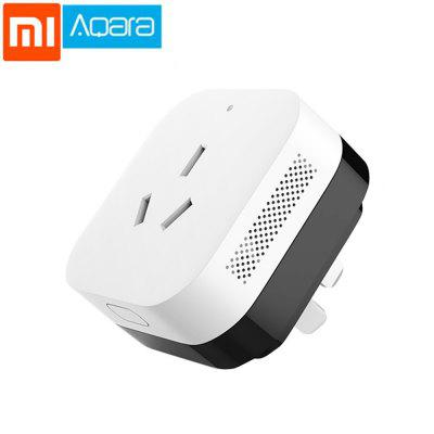 Aqara Air Conditioning Companion Smart Socket Mi Home APP Remote Control  Xiaomi Ecosystem Product