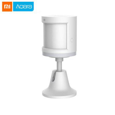 Aqara Smart Human Body Motion Sensor Zigbee Connection home Remote Control  Xiaomi Ecosystem Product