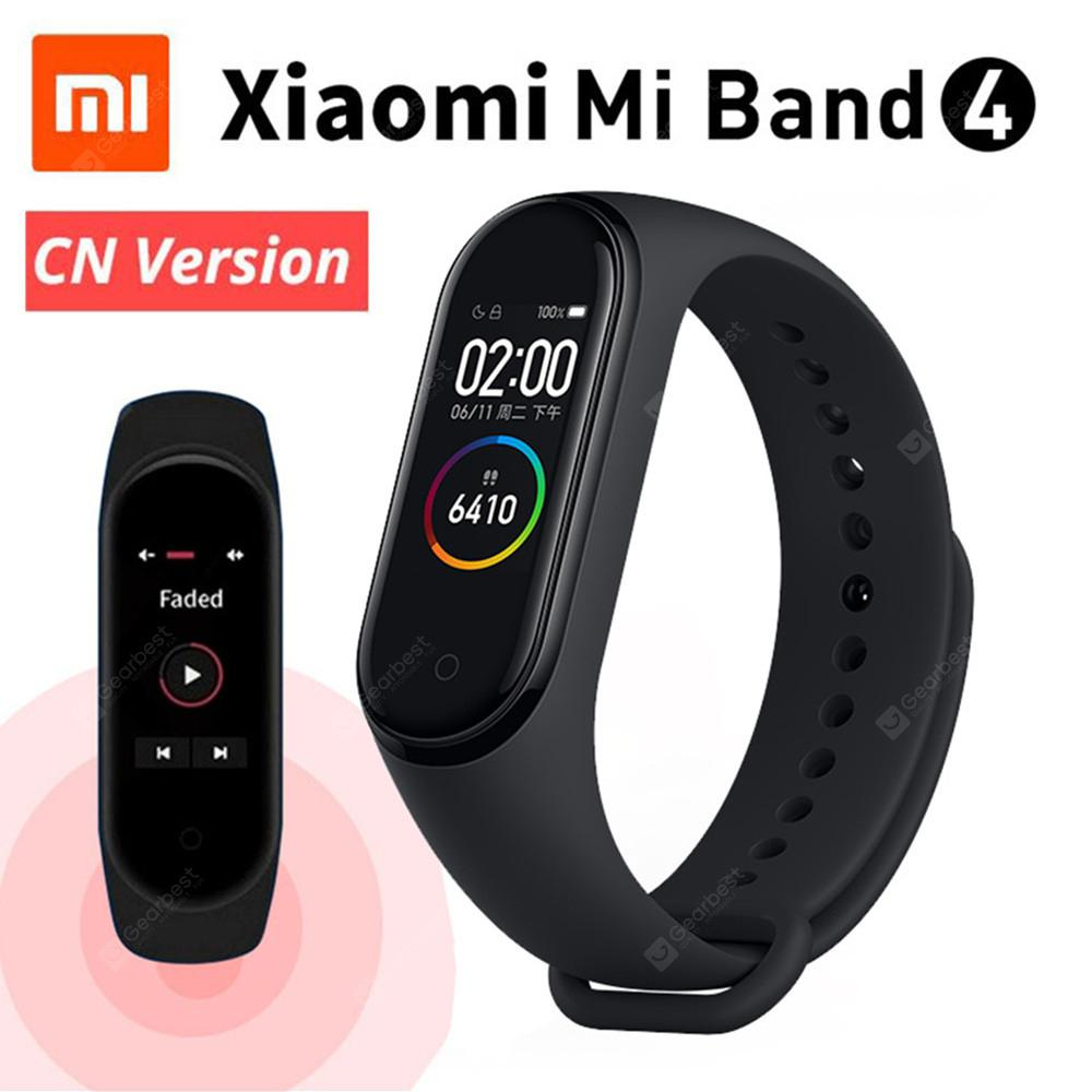 Xiaomi Mi Band 4 Bluetooth 5.0 Smart Wri