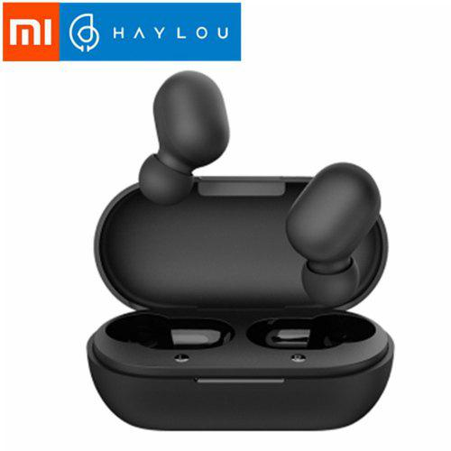 Xiaomi Haylou GT1 TWS Bluetooth 5.0 Earphones HD Stereo Wireless Headphones Gaming Headset