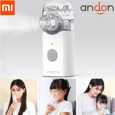 Andon Micro-atomizer Nebulizer Inhaler Respirator for Child Adult Cough Treat from Xiaomi youpin
