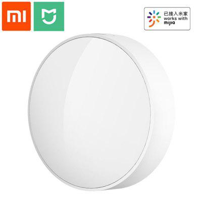 Xiaomi Mijia Smart Light Sensor Zigbee 3.0 Intelligent Linkage Work with Mijia Multimode Gateway